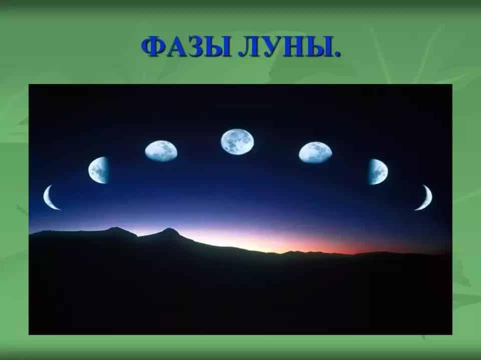 Фазы Луны в августе 2019: когда будет растущая луна, обряды на богатство и на любовь на растущую Луну