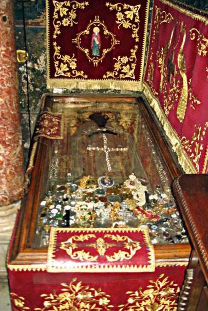 18 июля 2020 - день чествования Преподобного Афанасия, игумена Афонского
