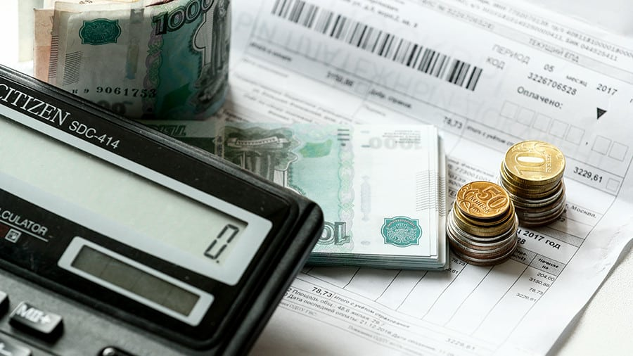 Понижение тарифов ЖКХ с 1 июля 2019 года в Санкт-Петербурге