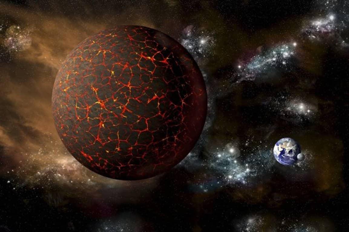 Конец света 12 августа 2019: будет или нет, планета Нибиру, новости об апокалипсисе