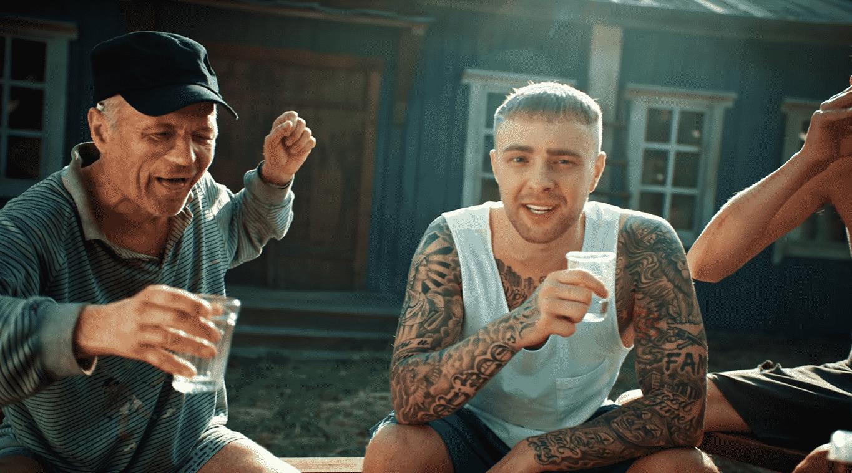 Смотреть новый клип Егора Крида - Сердцеедка: слушать песню, отзывы поклонников и критиков