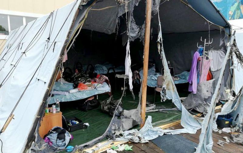 Хабаровский край пожар в детском лагере: последние новости, число жертв, фото, видео