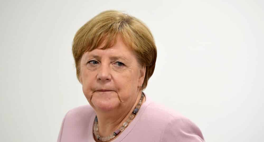 Что с Ангелой Меркель: чем болеет, мнение врачей