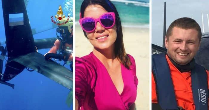 Катерина Кархина погибла в Средиземном море: что произошло с Российской бегуньей