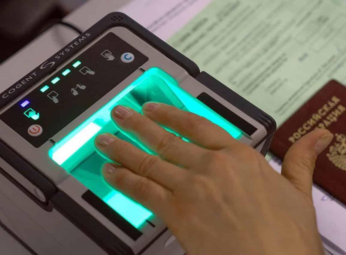 Нужно ли сдавать биометрию с 1 июля 2019: что сказал Путин