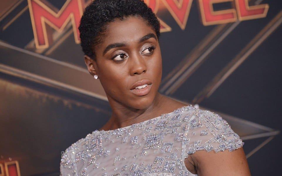 Темнокожая женщина будет играть агента 007 в следующем фильме «Бонд 25»