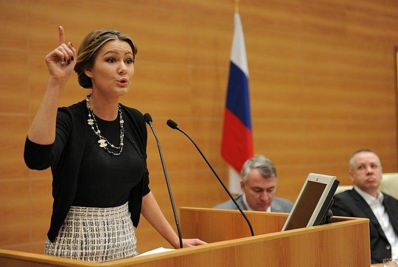 Мария Кожевникова ответила наобвинения внекомпетентности
