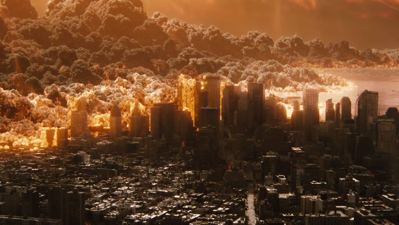 Картинки конец света когда