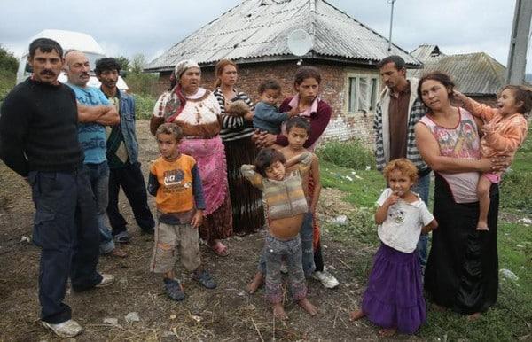 Цыгане возвращаются в Чемодановку. Будет ли установлен мир среди жителей села
