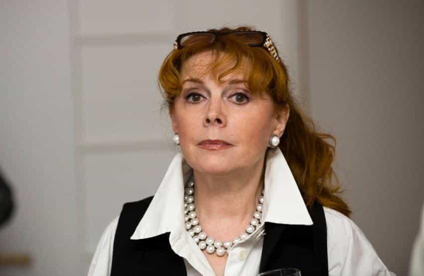 Клара Новикова не подтвердила информацию о своей онкологии