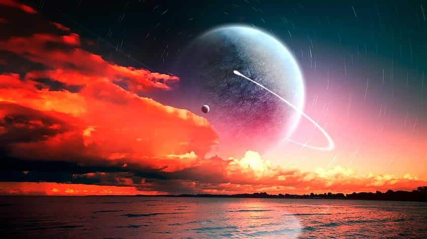 Столкновение Земли с Нибиру в 2019 году: сбудется ли предсказание пророков?