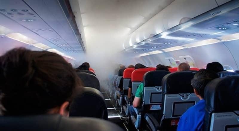 Эвакуация в Шереметьево: Боинг 737 Москва-Ереван, что произошло, сколько пострадавших