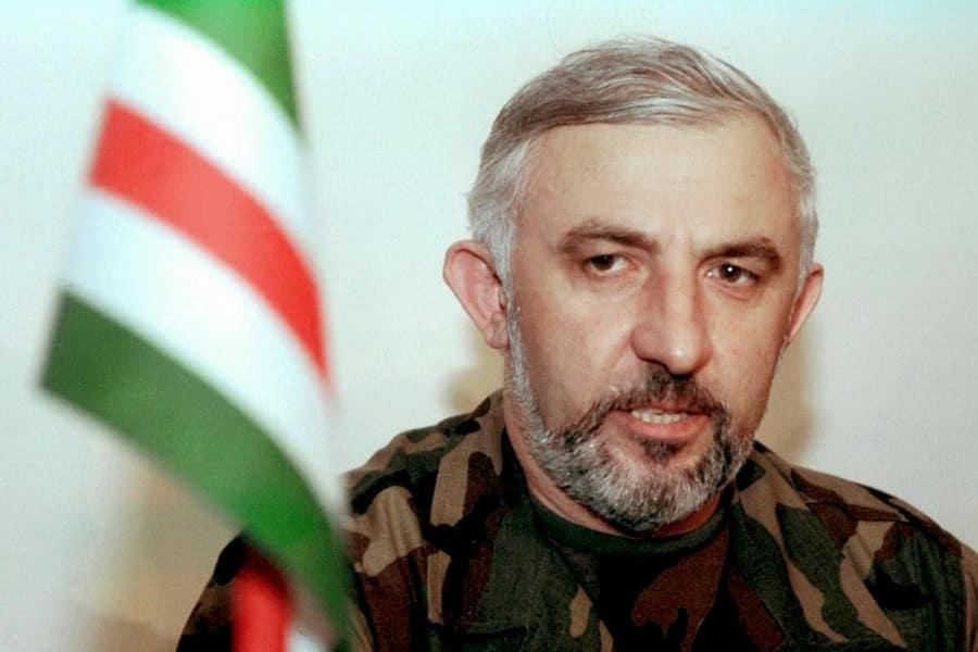 Кем были в СССР главные чеченские террористы