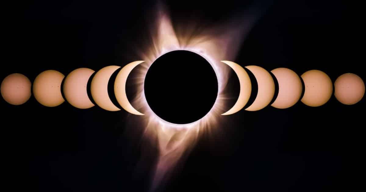 Астрологический календарь на июль 2019: коридор затмений. Лунное затмение 17 июля, что означает, что нужно делать