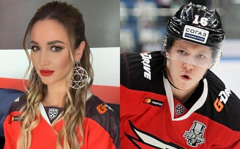 Бузова и хоккеист Миронов - встречаются или нет. Личная жизнь Ольги Бузовой, подробности с кем встречается