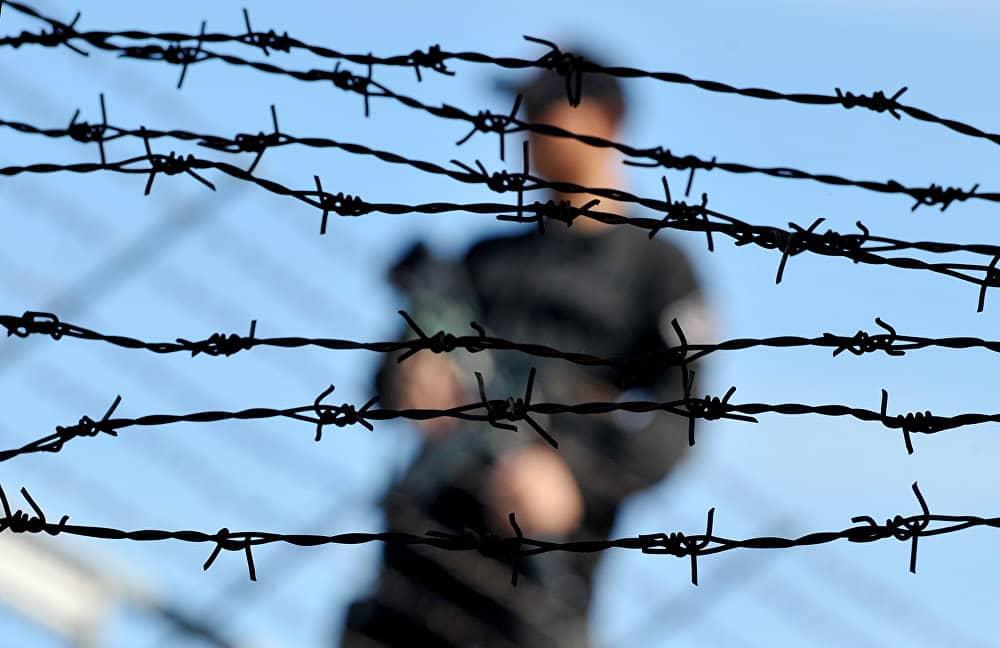 Как заключенному удалось сбежать из «Бутырки»: подробности побега заключенного пожизненно