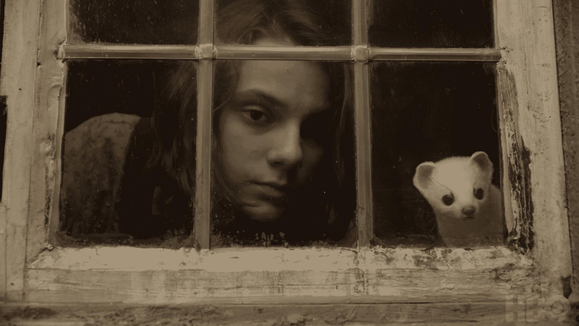 Темные начала сериал Филиппа Пулмана: дата выхода, актеры сериала, сюжетная линия