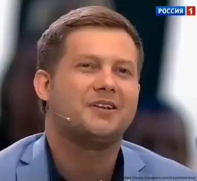 Борис Корчевников рассказал, как пережил трепанацию черепа