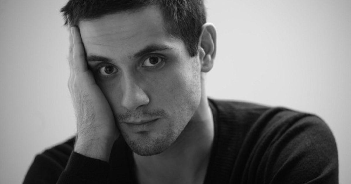 Марк Богатырев причины суицида: актер хотел покончить с собой от несчастной любви