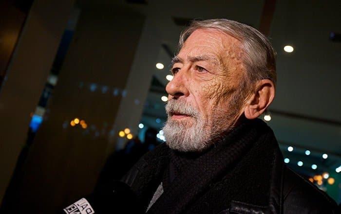 Тайные концерты Вахтанга Кикабидзе в России