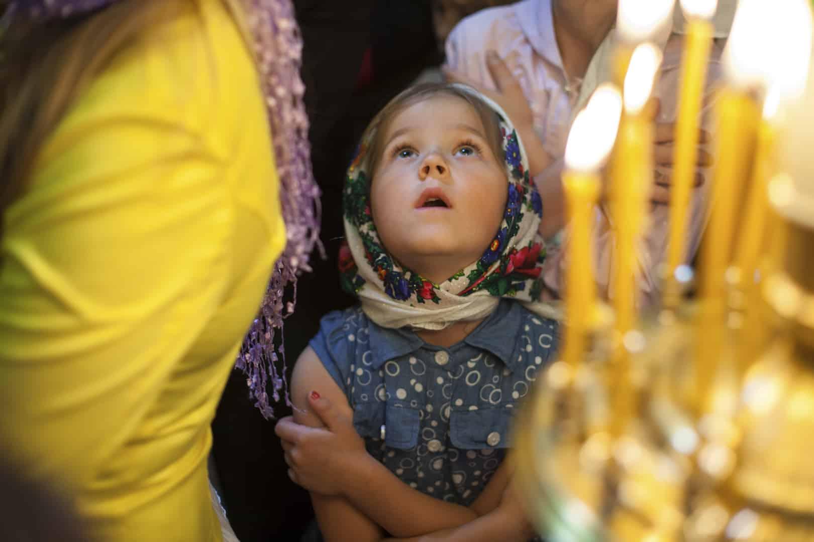 Какой церковный праздник сегодня 21 июля 2019: православный праздник Казанская летняя (Прокопьев день, Зажинки) 21.07.2019