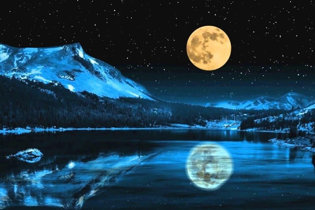 Лунный календарь на август 2019: фазы луны по дням. Новолуние в августе 2019, какого числа полнолуние, благоприятные дни месяца
