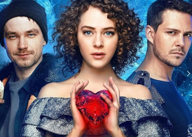 Фильм Лед 2 выйдет в 2020 году: актеры, трейлер, продолжение: новые актеры без Александра Петрова