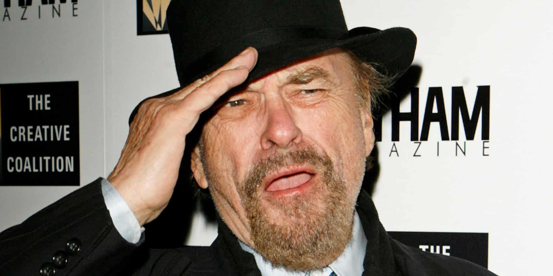 Умер Рип Торн (88 лет): причина смерти, чем болел, звезда фильма Люди в чёрном
