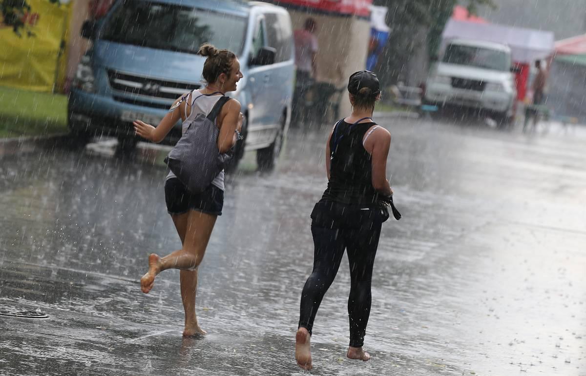 Прогноз погоды в Москве на ближайшее время от Гидрометцентра. И несколько слов об стихийных ситуациях