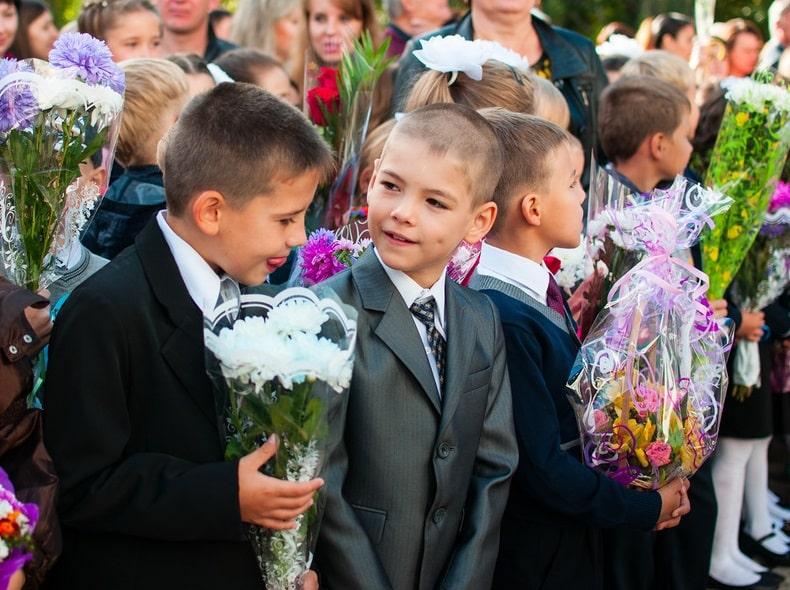 Когда идут в школу в 2019 году в сентябре: будут ли учится дети 1 сентября или 2 сентября