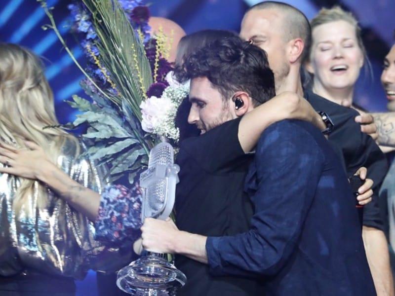 Нидерланды хотят отказаться от Евровидения: почему не готовы, евровидение уже не так значимо