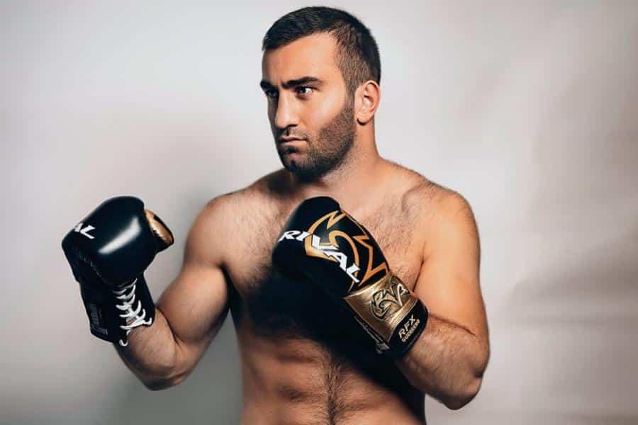 Гассиев - Давейко: когда состоится бой, правда что бой перенесен или нет