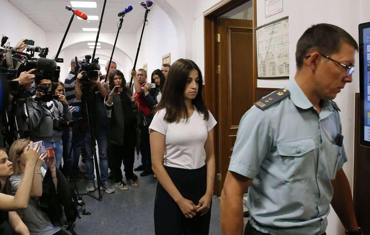 Сестры Хачатурян: последние новости дела, расследование, арест