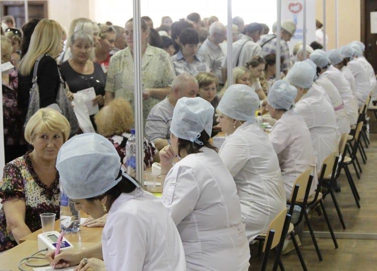 Татьяна Голикова рассказала про смертность в России: почему уменьшается население