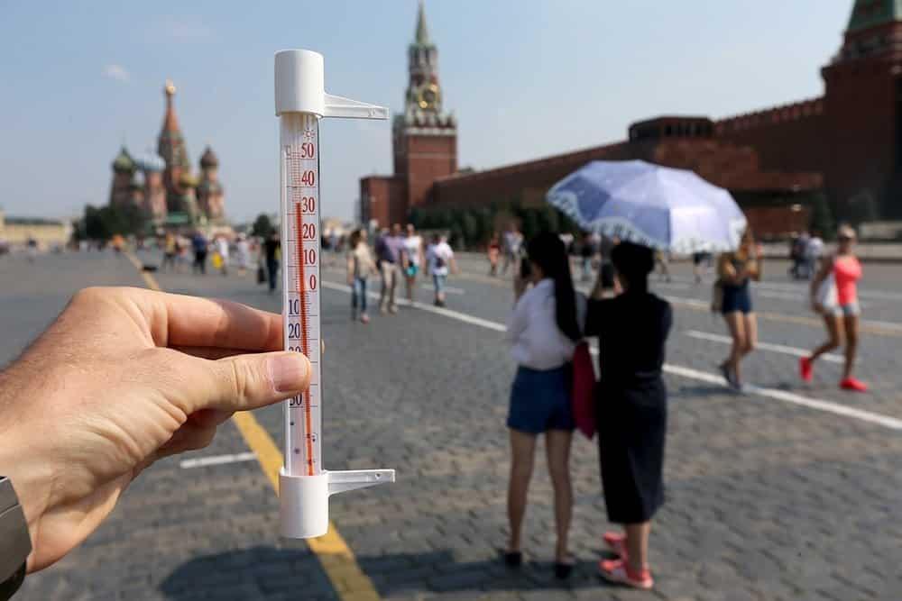 Погода в августе 2019 года в Москве: прогноз Гидрометцентра, будет жара или нет