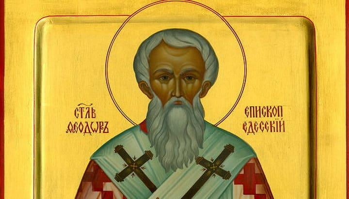 22 июля 2020 православные чтят память Священномученика Панкратия, епископа Тавроменийского