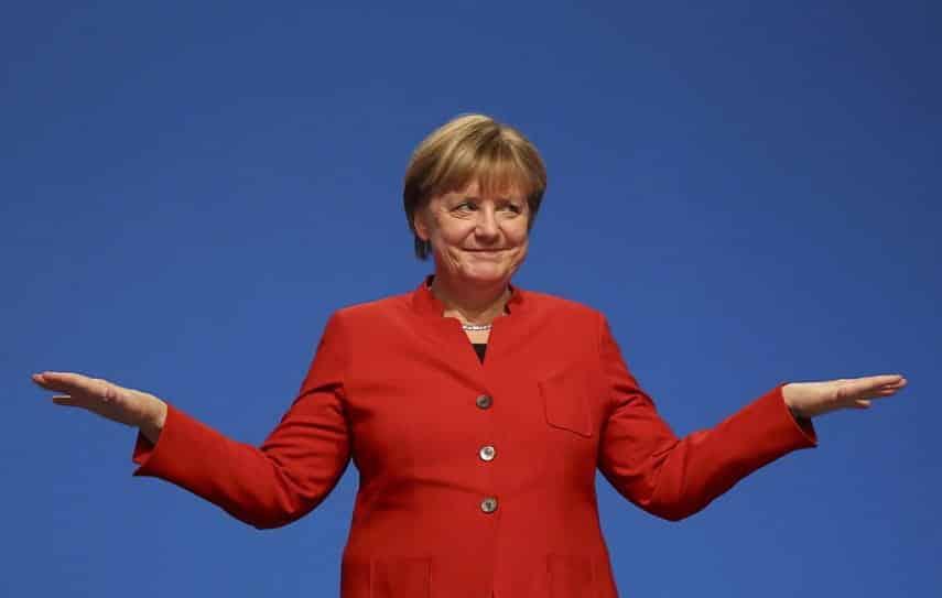 Отставка Ангелы Меркель: немецкий лидер объявила об отставке в 2021 году и о начале новой жизни