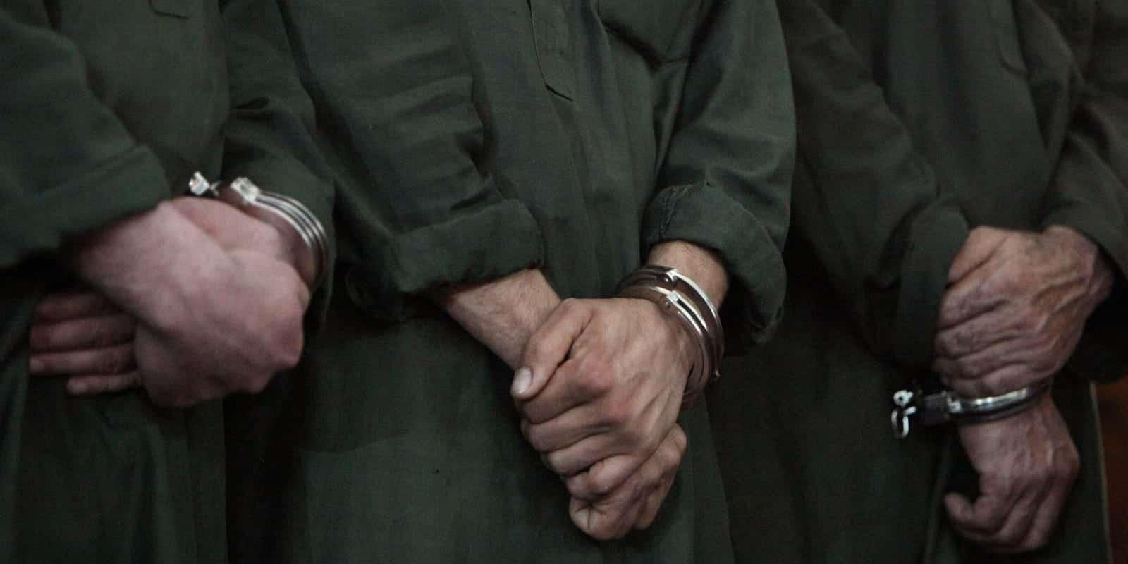 Смертная казнь в России: вернут или нет, когда запретили