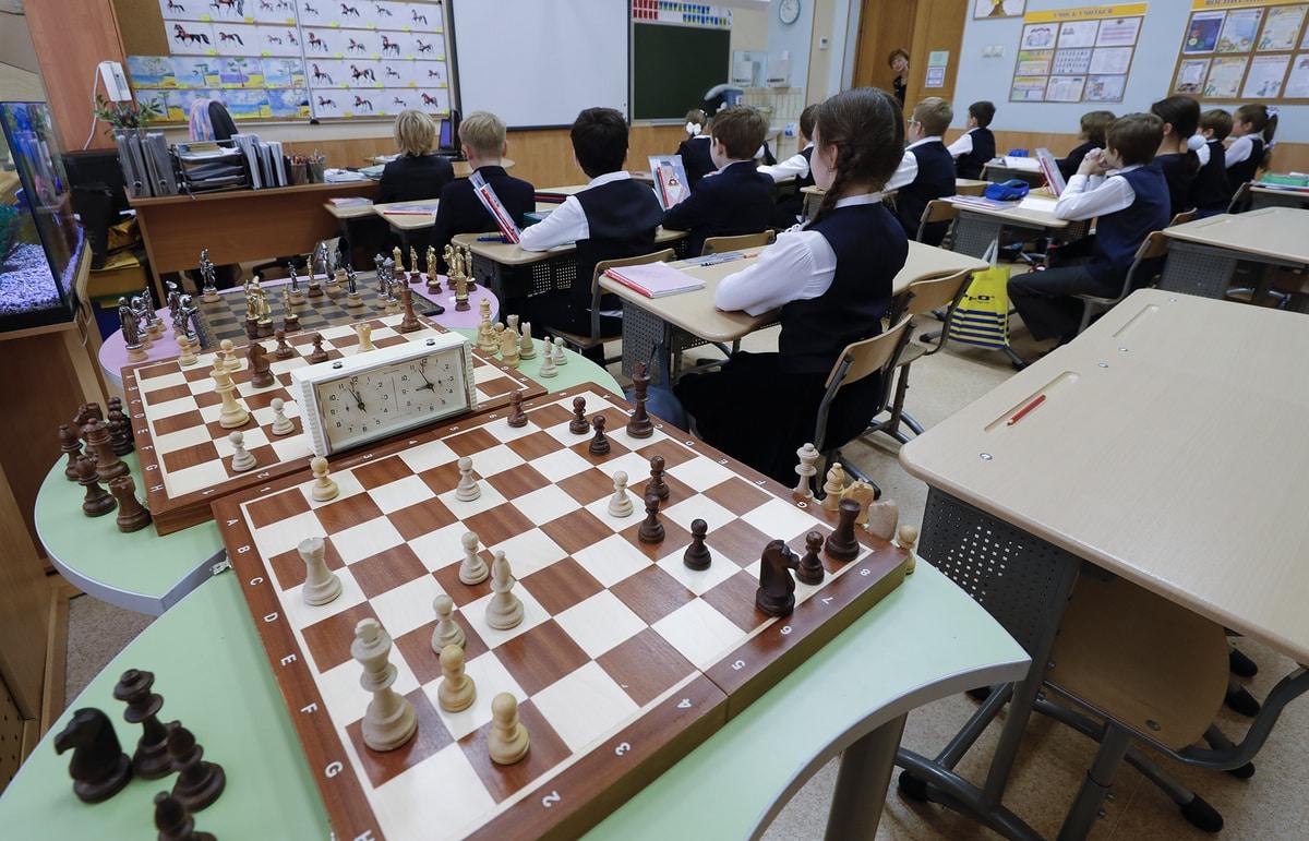Какие изменения произойдут в школах с 1 сентября 2019: культурные нормативы, обучение шахматам