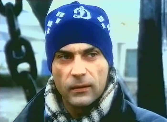Денис Кмит умер: причины смерти актёра, где снимался,  фильм Спортлото - 82, биография