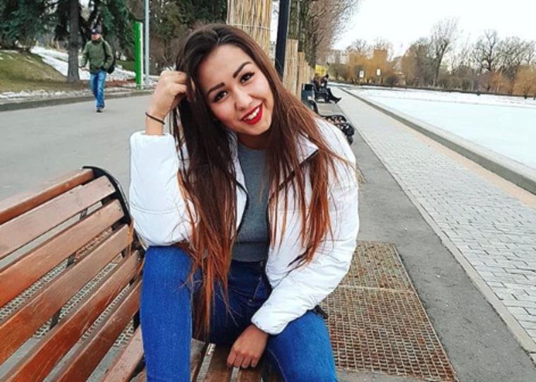 Стюардесса Альбина Мухаметзянова: кто убил и за что, Никита Денин, признание, подробности
