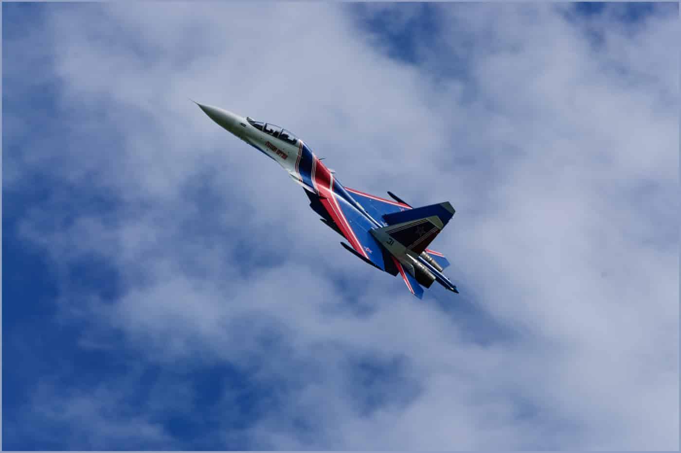 Стала известна дата проведения грандиозного авиационного шоу в Мочище