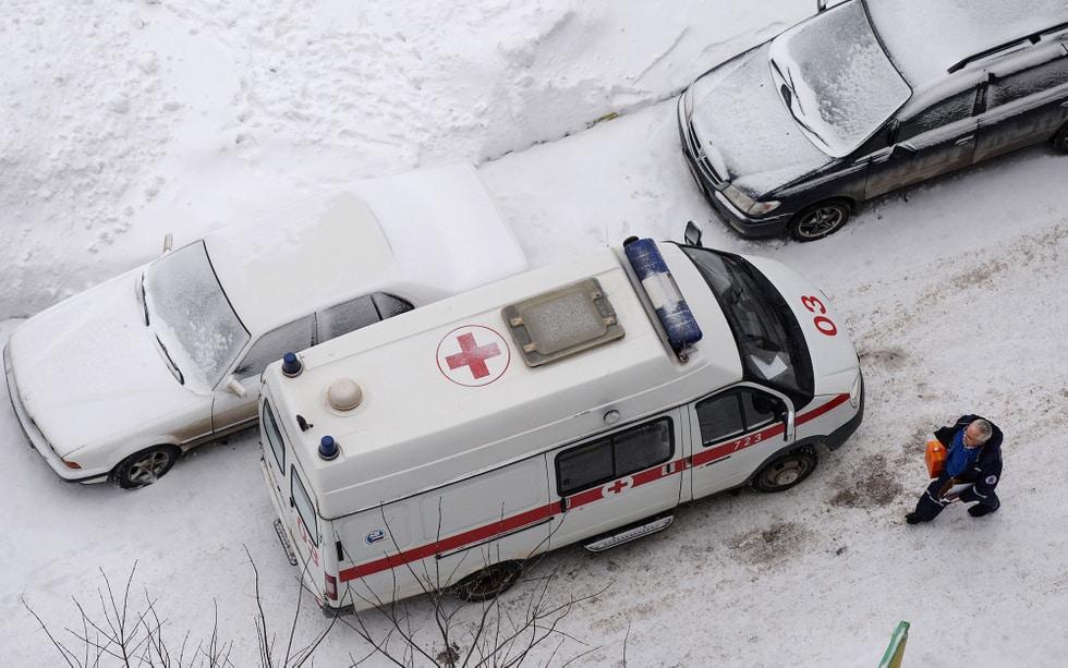 Госдума ужесточила наказания за недопуск скорой и за преступления против медиков