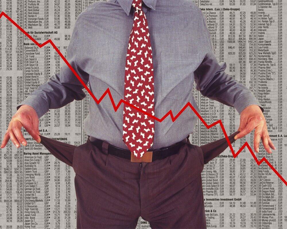 Мировой финансовый кризис в августе 2019: будет или нет, как спасаться