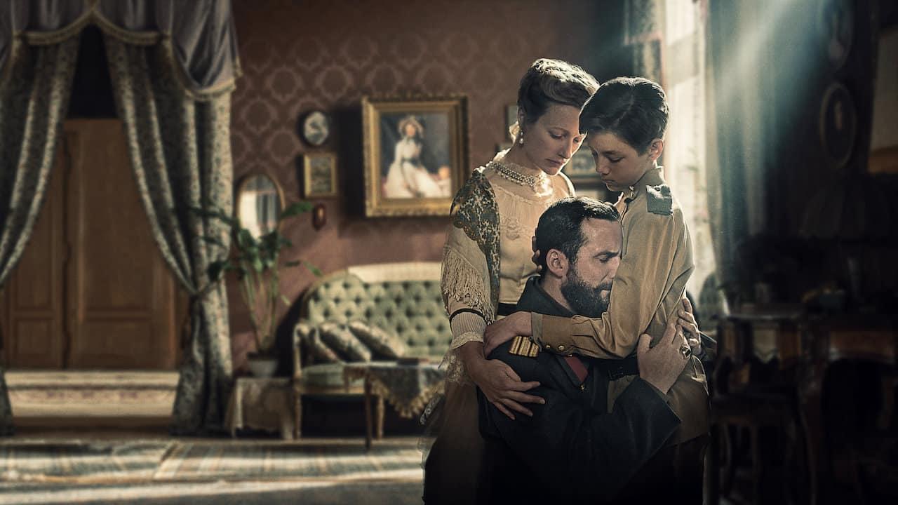 """Сериал про Николая II """"Последние цари"""" на Netflix: отзывы, рецензия, сюжет сериала"""
