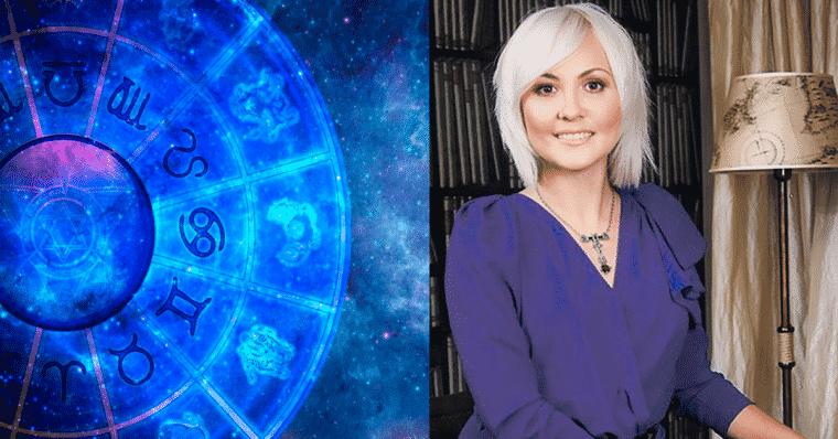 Гороскоп Василисы Володиной с 8 по 14 июля 2019 года на неделю