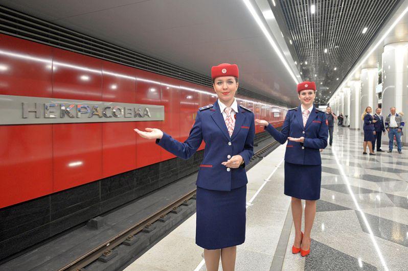 Какие станции метро откроют в Москве в 2019 году: как будут выглядеть