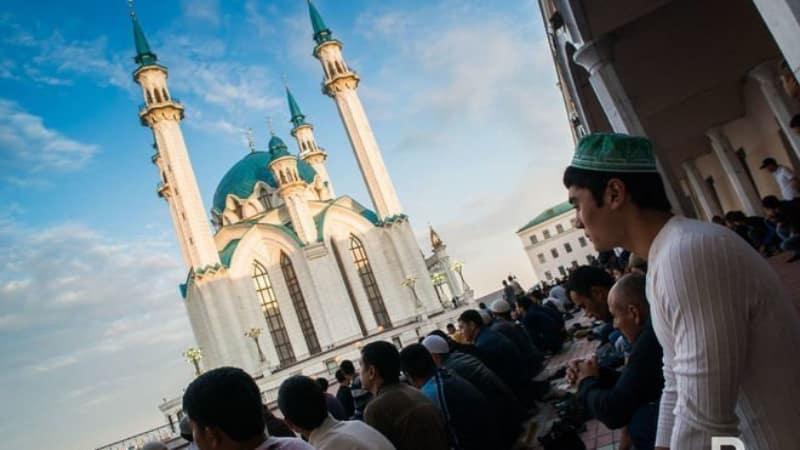 Курбан-Байрам в 2019 году: сколько дней отдыхаем, как отдыхают в Татарстане