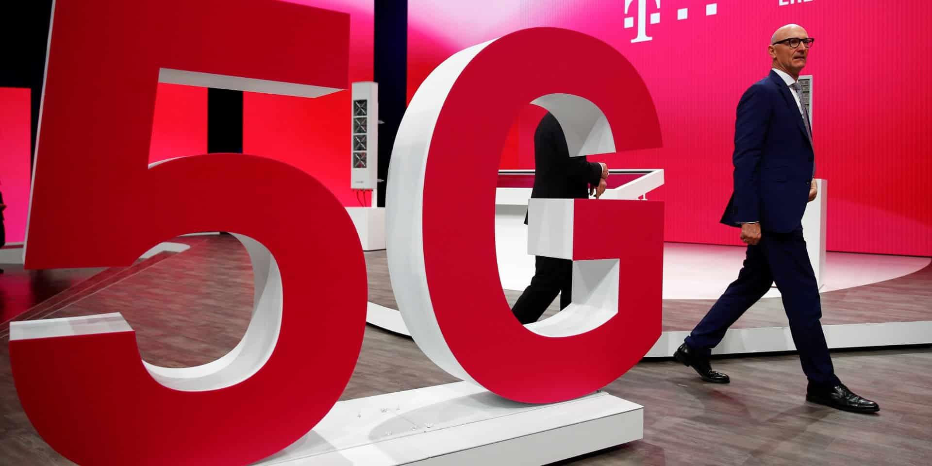 Покрытие 5G в Монако: связь нового поколения доступна для каждого жителя Монако