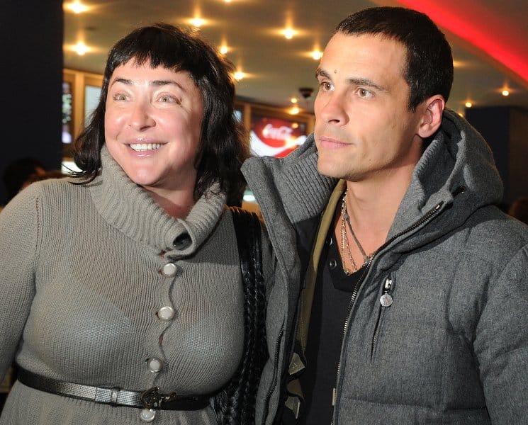 Развод Лолиты Милявской с молодым мужем: правда или нет, причины расставания